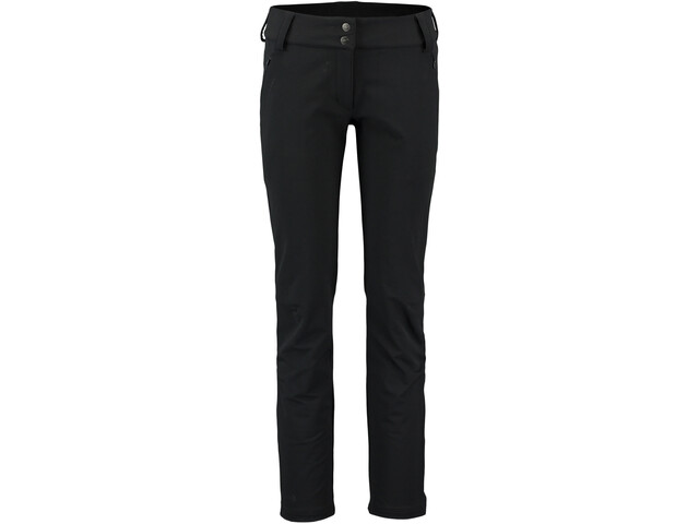 Kaikkialla Elvira Pants Women black
